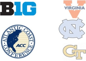 Who will be the next to join the Big Ten