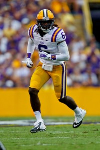 Tiger fans hope to see the former #1 safety finally live up to the hype in 2013