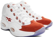 Allan Iverson's Reebok Question