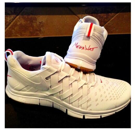 "648c6791e64b ... nike free trainer 5.0 jj watt  Nike to release the ""Mega Watt"" ..."