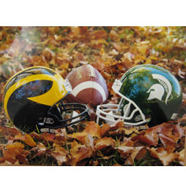 U-of-M-vs.-MSU-Helmet-Photo