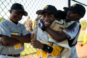Jackie Robinson West: A Family that plays Together staysTogether