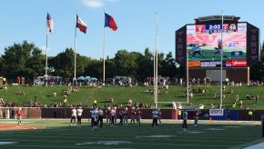 Another Week, Another Blowout Loss for SMU; 58-6 to Texas A&M