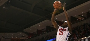 Depth is Tested in SMU 77-68 Victory over EasternWashington