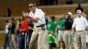 North Texas Ends Losing Streak with 31-10 Victory over FloridaAtlantic