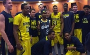 New Uniforms for the Michigan Wolverines