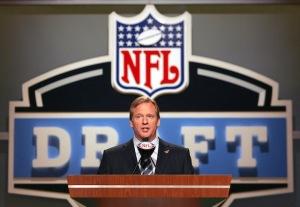 2007 NFL Draft - April 28, 2007