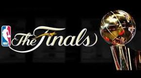 2015 NBA FINALS PREVIEW: INTANGIBLES