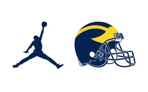 Michigan Football will be the First Jordan Brand Licensed Team