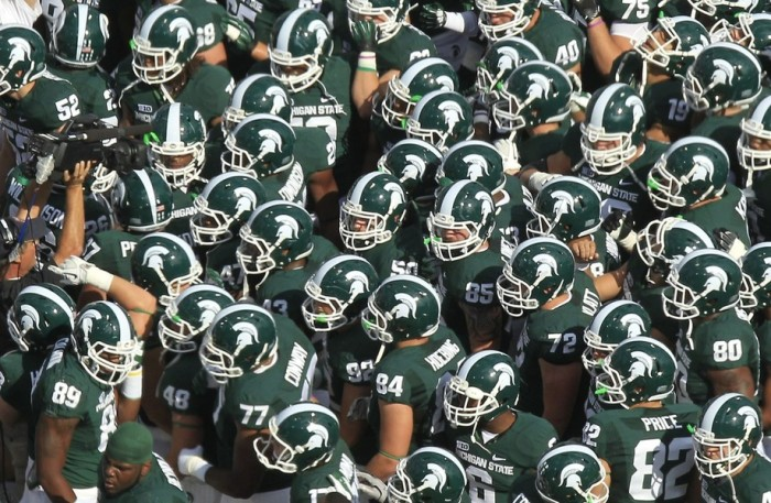 Building a Championship Program: Spartans for Life