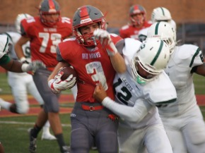 Sports Q&A High School Game of the Week: West Bloomfield vs. Troy Athens