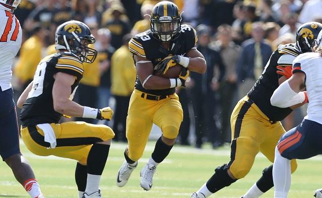Sports Q&A: Big Ten Quick Hits – Week 6